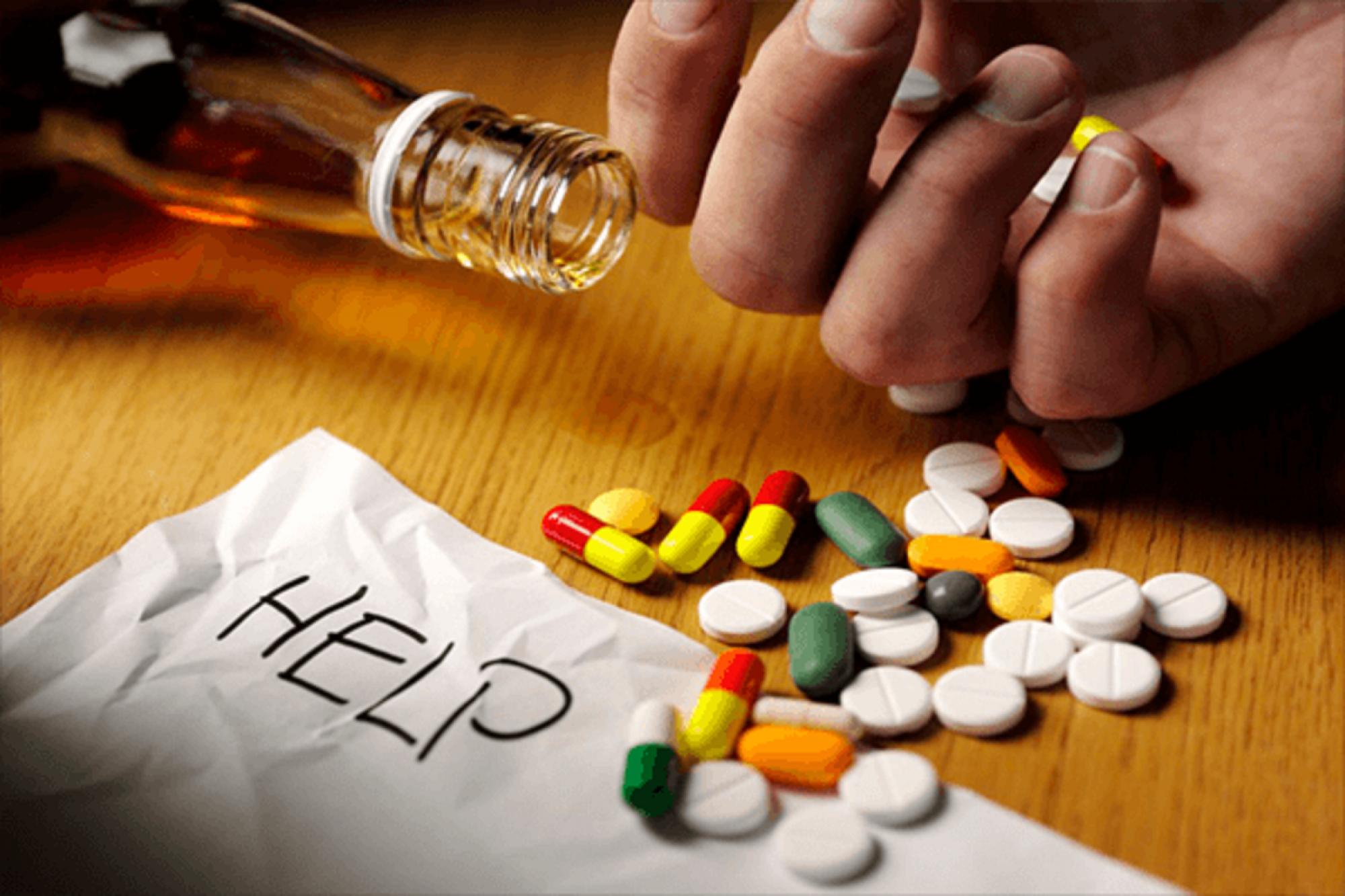 Addiction Warfare