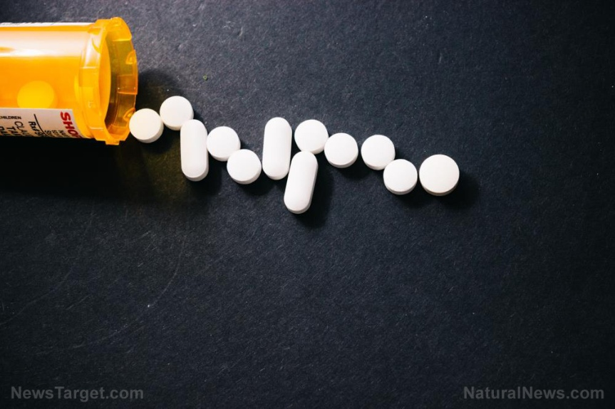 Prescription for violence: The corresponding rise of antidepressants, SSRIs & massshootings
