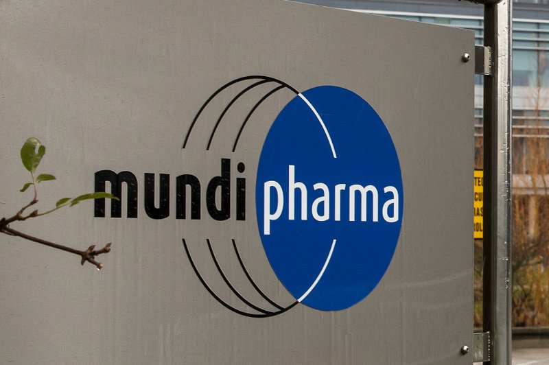 Purdue Pharma's foreign affiliate now selling overdosecure