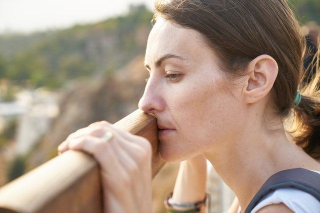 Long-term use of depression drug may causeaddiction