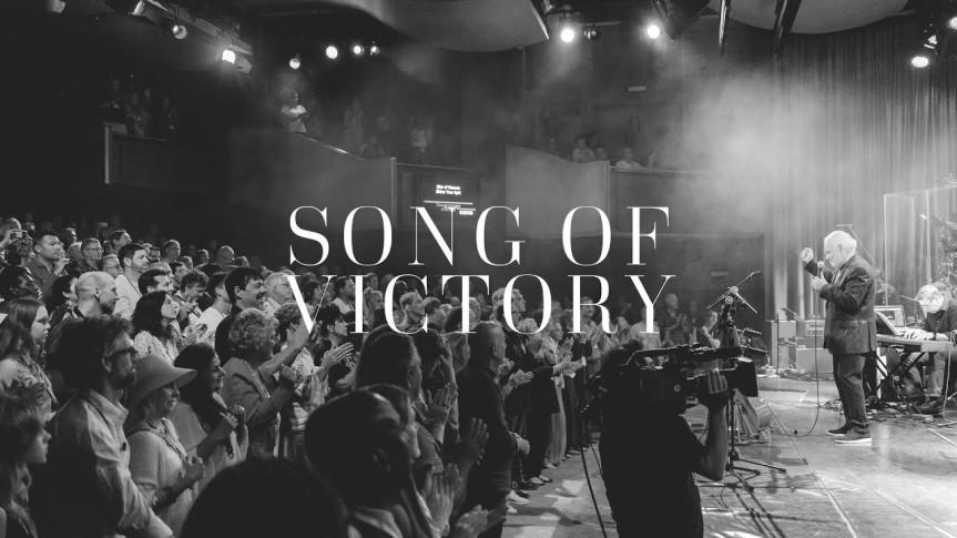 Paul Wilbur | Song OfVictory