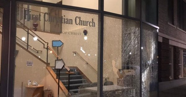 Christians in West increasingly targets of 'politepersecution'
