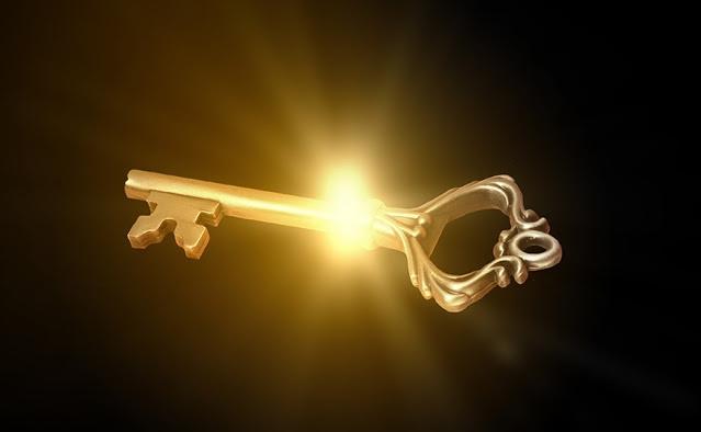 The Key OfDavid