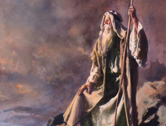 Weekly Torah Readings: Vayalekh – Deuteronomy 31:1-30(from One New Man Bible translated by William Morford) – September 11,2021