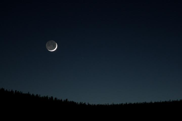 New Moon – The 7th Biblical Month – Tishri 1 – Yom Teruah – Feast of Trumpets – September 8,2021