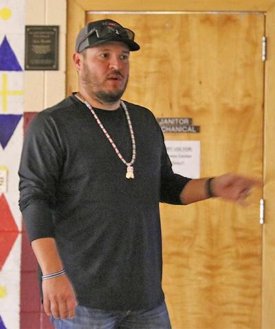 St. Ignatius District meeting reveals extent of illegal drug use on the FlatheadReservation