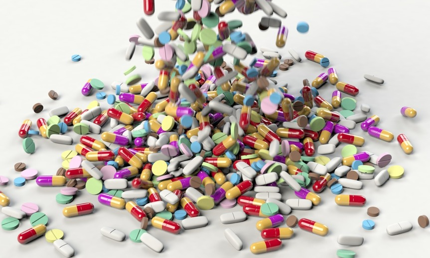 Streets Of Major US Cities Flooded With Far More Drugs Than EverBefore
